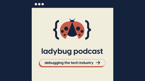 React, Vue, && Anglular, OH MY! from Ladybug Podcast