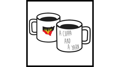 Episode 2: Anne Martin AM – NAIDOC 2019: Voice. Treaty. Truth. from A Cuppa and a Yarn