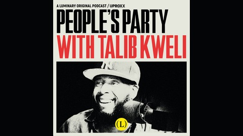 Robert Glasper Talks Kendrick Lamar, Hip-Hop Collabs, And Lauryn Hill from People's Party with Talib Kweli