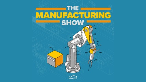 Equipment as a Service: Why All Manufacturers Need IoT from The Industrial and Manufacturing Podcast