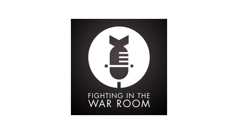 Fighting In The War Room: A Movies And Pop Culture Podcast ...