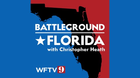 We all know more and more about less and less. from Battleground Florida with Christopher Heath