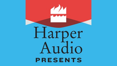 S2E18: The A-List Episode (with Scott Sherratt) from Harper Audio Presents