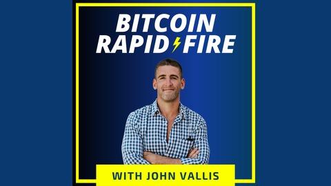 Ben Perrin (aka BTC Sessions): Bitcoin Educator from Bitcoin Rapid-Fire
