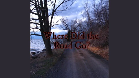 Listener Stories: Jamie Kimball - Shadow People, UFO's and more - May 25, 2019 from Where Did the Road Go?