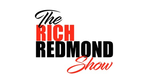 Colt Ford :: Pro Golfer to Country Rockstar - The Rich Redmond Show Ep 32 from The Rich Redmond Show