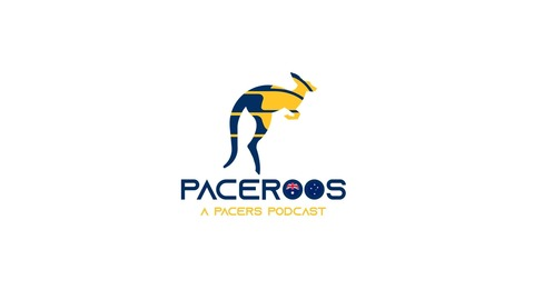 The Paceroos Podcast 003 from The Paceroos Podcast