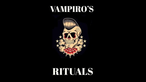 The Difficulties Of Starting A New Life from Vampiro's Rituals
