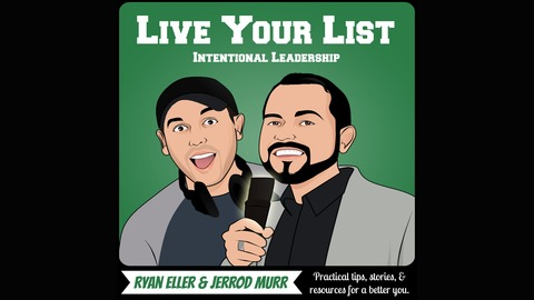 The Live Your List Show | Listen via Stitcher for Podcasts