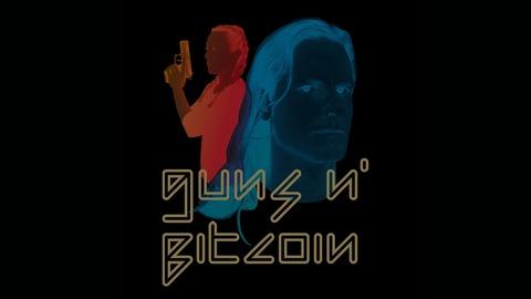 25: Bitcoin For The Lucky And Paranoid – Julia Tourianski from Guns N' Bitcoin