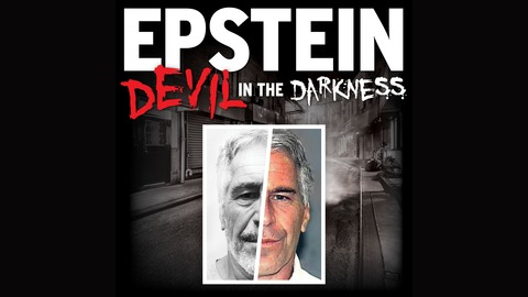 Chapter Three: Little Black Book - Politicians, Power & Privilege from EPSTEIN: Devil in the Darkness