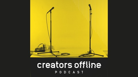 Stephen Cusato | Life is a blank jigsaw puzzle - How to make sense of it all from Creators Offline