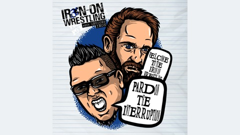 Episode 0: Testing Iron-On Wrestling from Iron-On Wrestling with Gregory Iron
