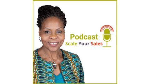 Episode 004 – Scale Your Sales Podcast - Paul Lewis Gives Examples of New Methods That Augment Traditional Sales from Scale Your Sales Podcast