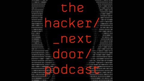 Black Hat Hacker Skylar Rampersaud from The Hacker Next Door