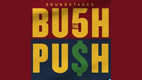 Episode 2 - Joy & Misery from The Bush Push