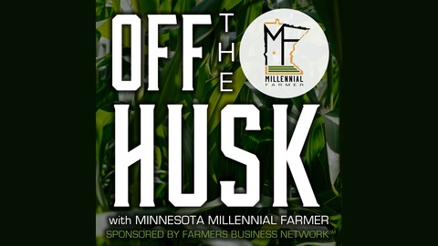 Peanut Butter and Seed Genetics Episode #4 from Off The Husk with The Millennial Farmer