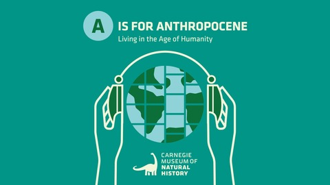 Climate Strike, Hope, and Catherine Chalmers from A IS FOR ANTHROPOCENE: Living in the Age of Humanity