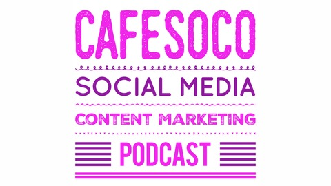 Roland Hiding Behind a Tree, IABC and Market Research - CafeSoCo Ep. 502 from CafeSoCo
