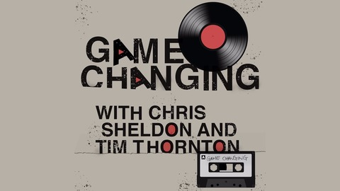 GAME CHANGING Ep.2 - FLOOD from Game Changing Podcast