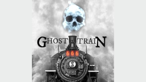 Local Legends from Ghost Train Podcast
