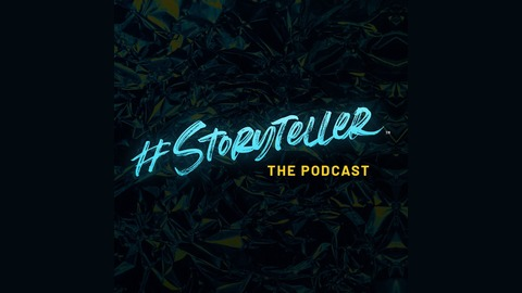 Episode 102: Frank Mungeam, Head of Innovation Labs for Walter Cronkite School of Journalism from #Storyteller