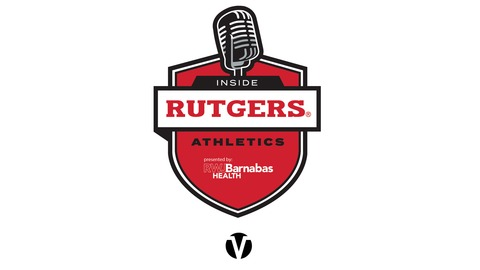 Episode 2: The Steve Pikiell Podcast from Inside Rutgers Athletics