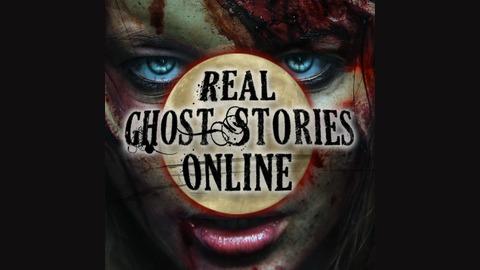 Online write a spooky story