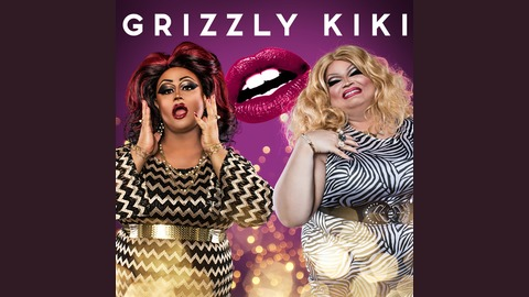 The Diet Playground from Grizzly Kiki | Pop Culture & Interviews With Queer Artists