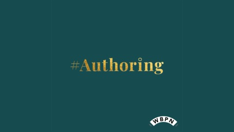 #Authoring Episode 6: Authors Helping Authors and The Art of the Blurb, with Bestselling Author Gavin Edwards from #Authoring