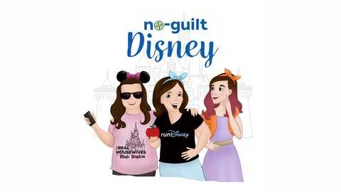 No Guilt Disney Podcast