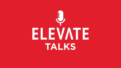 Episode #1: Guy Kawasaki from Elevate Talks