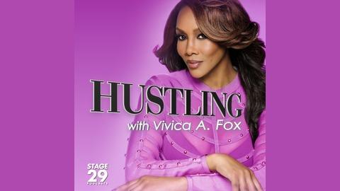 Hustling with Vivica A. Fox - Tiffany Haddish on Racism, Police ...