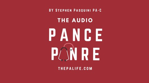 The audio pance and panre physician assistant board review podcast episode 57 endocrinology the audio pancepanre board review podcast content blueprint review endocrinology malvernweather Images