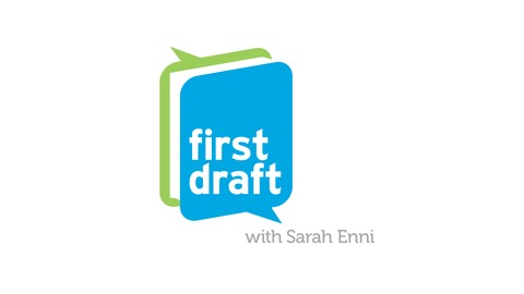 Resultado de imagen para first draft with sarah enni podcast