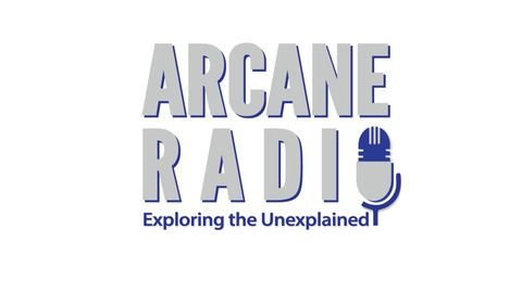 Ken Gerhard - Cryptozoologist - 'In Search of Monsters' - Arcane Radio from Arcane Radio