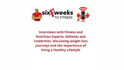 Interview with Actor/Producer/writer Jasper Cole from Six Weeks To Fitness