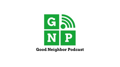 Good Neighbor Podcast Listen Via Stitcher For Podcasts