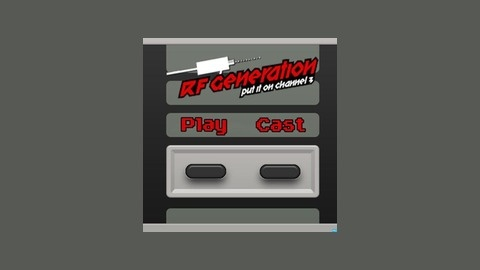 RF Generation PlayCast | Listen via Stitcher for Podcasts