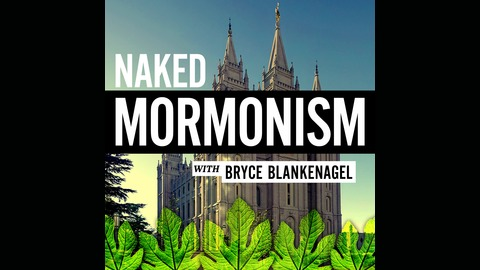 Ep 182 – Patterns of Eliza R. Snow from Naked Mormonism Podcast