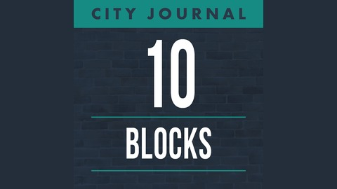 Farewell, San Francisco from City Journal's 10 Blocks