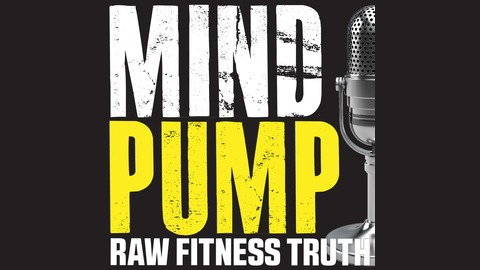 1076: The Best Way to Preserve Muscle in a Caloric Deficit, How to Enjoy Food without Guilt, the Value of Essential Amino Acid Supplements & MORE from Mind Pump: Raw Fitness Truth