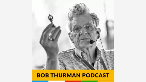 Abuse in Buddhism : Gurus, Disciples & The Middle Way – Ep. 192 from Bob Thurman Podcast