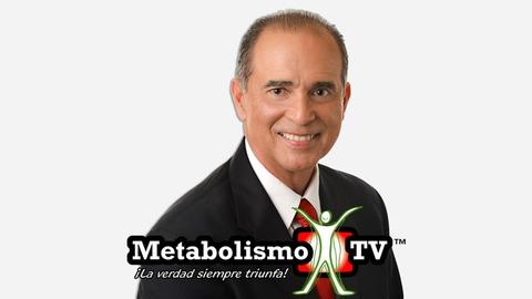 Resultado de imagen de metabolismo tv