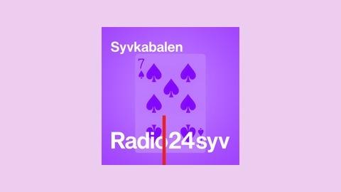 Syvkabalen Syvkabalen Uge 35 2015 1 Listen Via Stitcher Radio