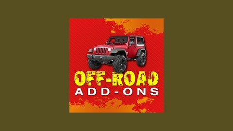 Off-Road Add-Ons Podcast | Listen via Stitcher for Podcasts