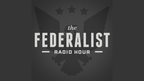 A Retrospective Look At How The GOP Became The Party Of Trump from The Federalist Radio Hour