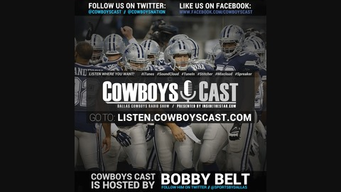 Cowboys Cast | Listen via Stitcher for Podcasts