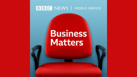a1f9a894064 Business Matters   Listen via Stitcher for Podcasts