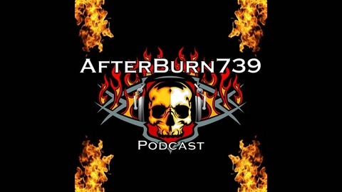 "Show #134 – ""William D Williams"" from Afterburn 739"